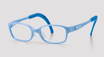 かっこいい子供用メガネ