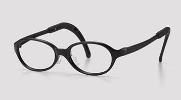 遠視の子供用眼鏡枠