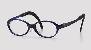 子ども用弱視眼鏡枠