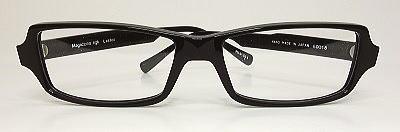 流行の大きい眼鏡フレーム
