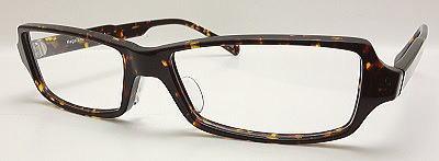 大きいサイズの眼鏡フレーム
