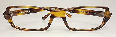流行の大きいサイズの眼鏡フレーム