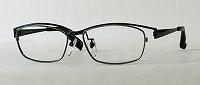 跳ね上げ式眼鏡単式フレーム