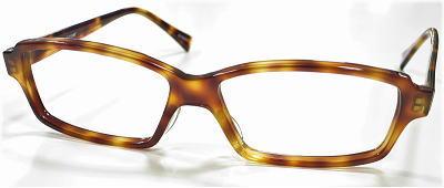 特大のメガネフレーム