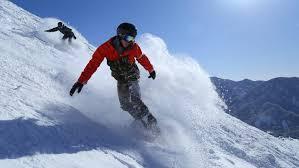 スキーメガネ